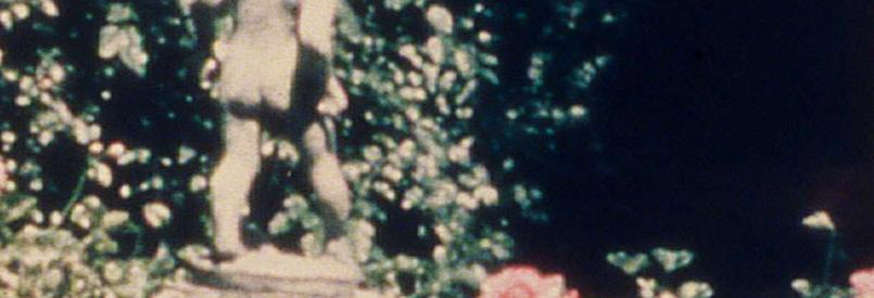 Cine-Songs: The Reticule of Love (Storm de Hirsch, 1963)