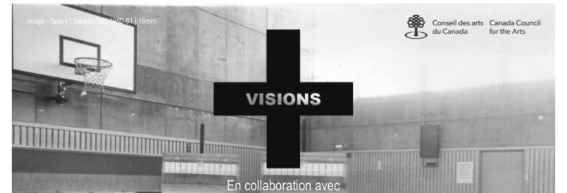 VISIONS   06.07.17 + 07.07.17   BRETT KASHMERE