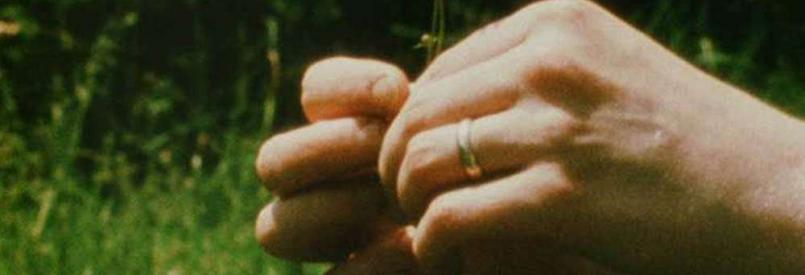 He Stands in a Desert Counting the Seconds of His Life (Jonas Mekas, 1985)