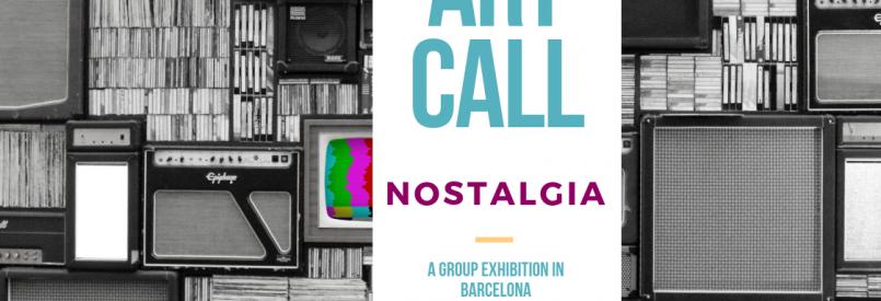 Barcelona Open Call for Art 2019