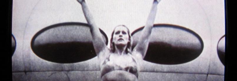 Futuro: A New Stance for Tomorrow (Mika Taanila, 1998)