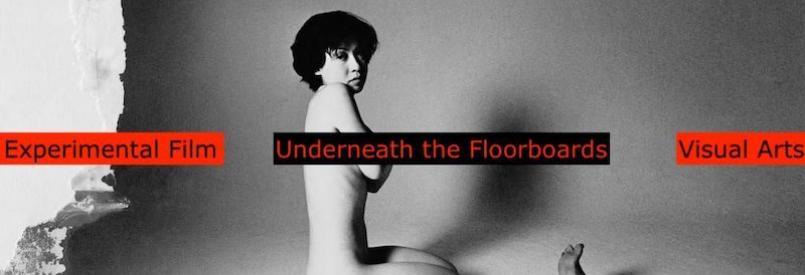 Underneath the Floorboards, visual arts film night