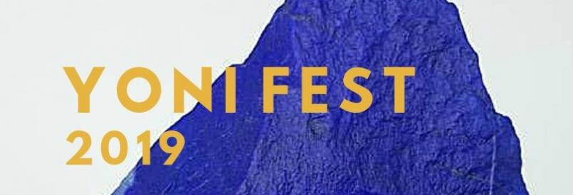 Yoni Fest 2019 Call For Submissions