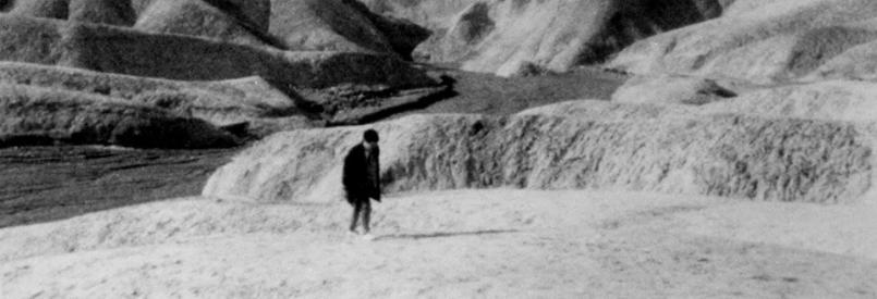 Gradiva Esquisse I (Raymonde Carasco, 1978)