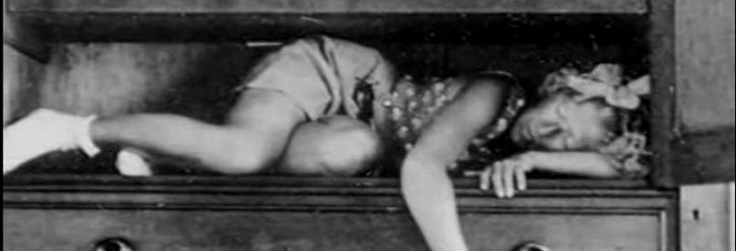 Lover/Other: The Story of Claude Cahun and Marcel Moore (Barbara Hammer, 2006)