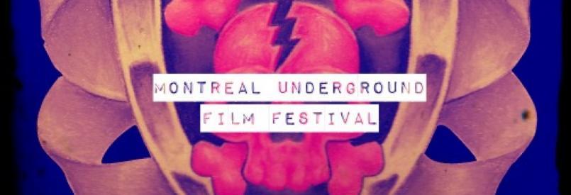 Montreal Underground Film Festival