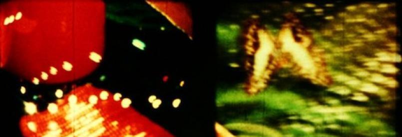 Third Eye Butterfly (Storm De Hirsch, 1968)