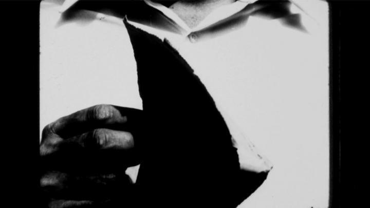 The Dragon is the Frame (Mary Helena Clark, 2014)