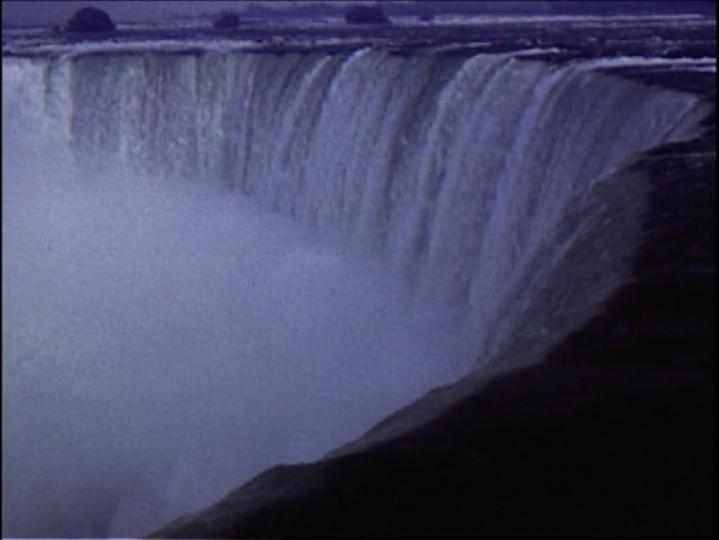 Five Year Diary, Reel 31: Niagara Falls, August 19–28 (Anne Charlotte Robertson, 1983)