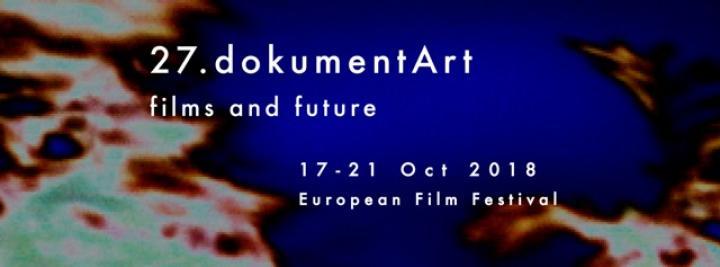 27th dokumentART - Poster