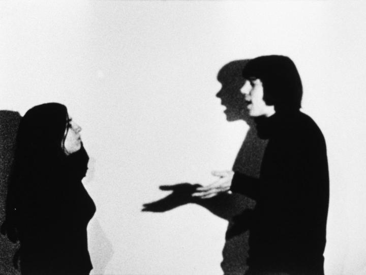 Critical Mass (Hollis Frampton, 1971)