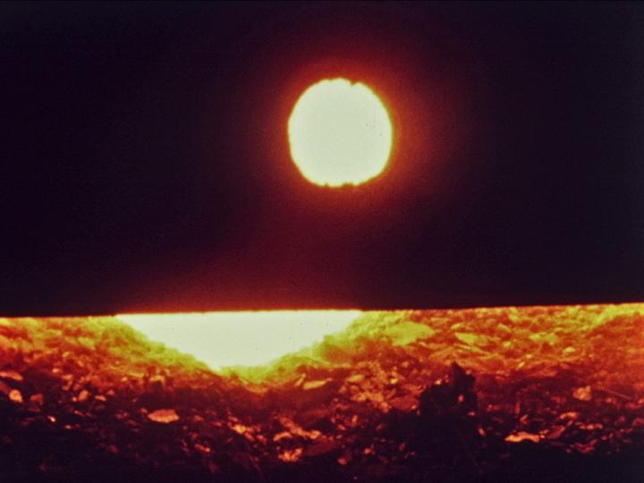 Winter Solstice (Hollis Frampton, 1974)