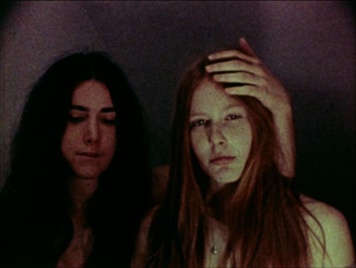 Michigan Avenue (Bette Gordon & James Benning, 1974)
