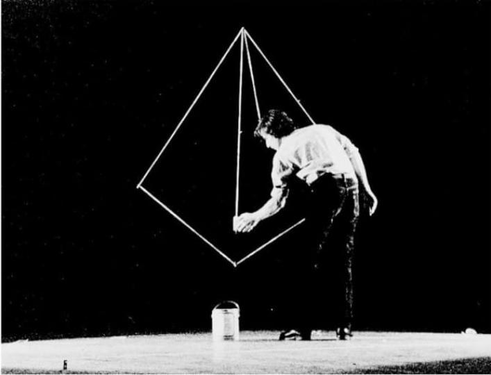 Bringing Lights Forward (David Haxton, 1970)