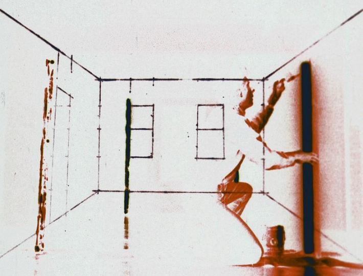 Painting Room Lights (David haxton, 1981)