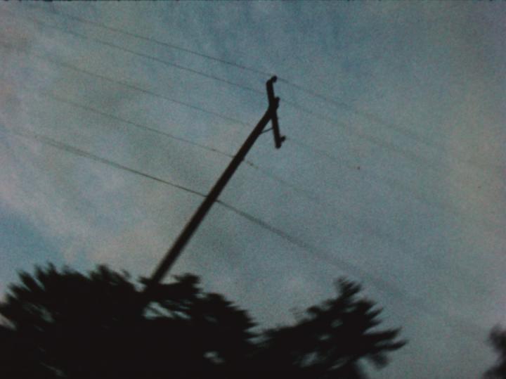 Edge (Jim Jennings, 1972)