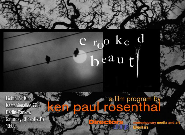 Ken Paul Rosenthal - Crooked Beauty