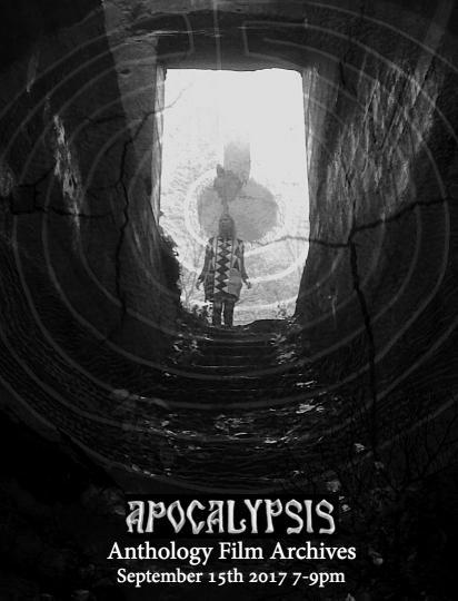 Apocalypsis (Eric Leiser, 2017)