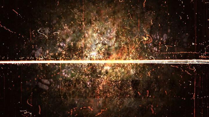 Still in Cosmos (Takashi Makino, 2009)