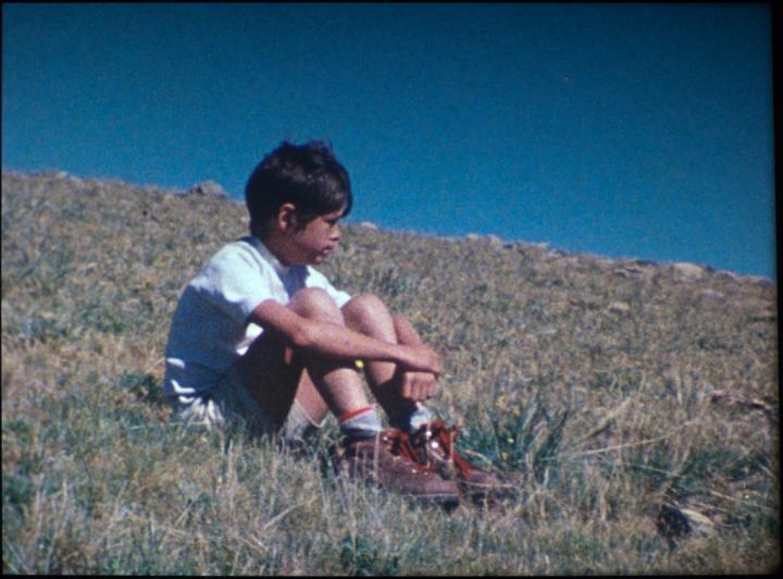 Gabriel (Agnes Martin, 1976)