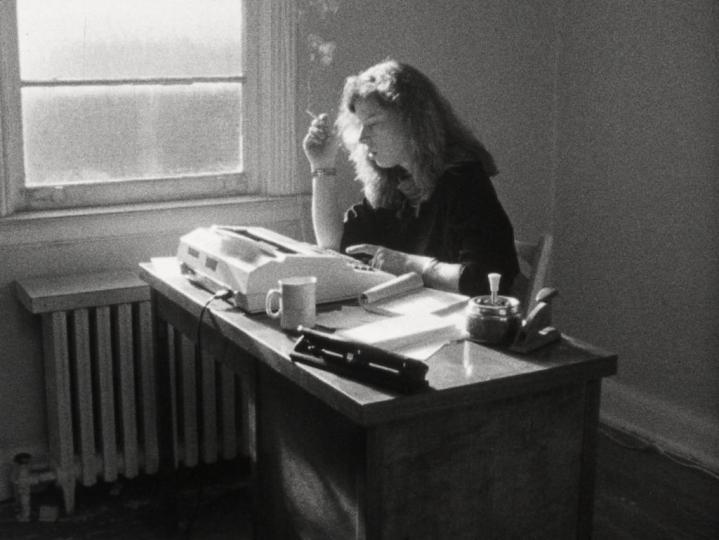 Interference (Josephine Massarella, 1990)