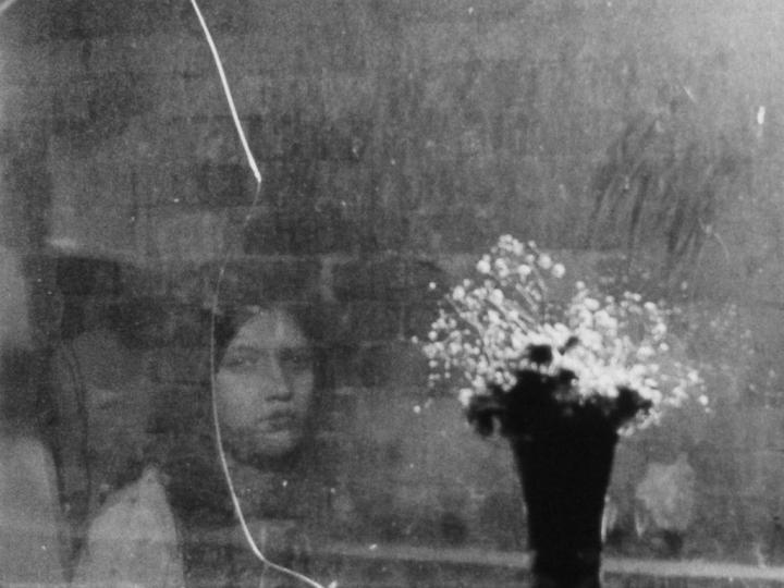 No. 5 Reversal (Josephine Massarella, 1989)