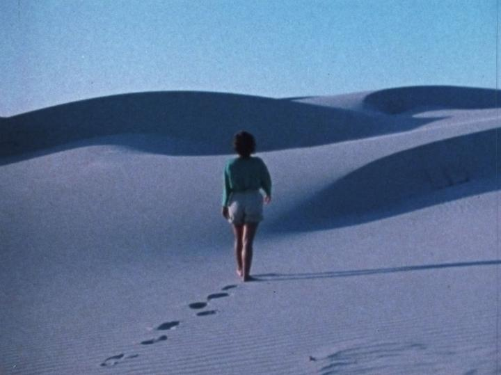 One Woman Waiting (Josephine Massarella, 1984)