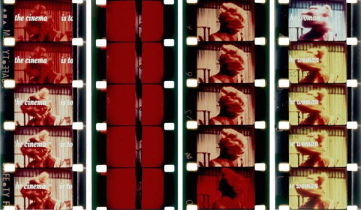 Neon Queen (Jean Matthee, 1986)
