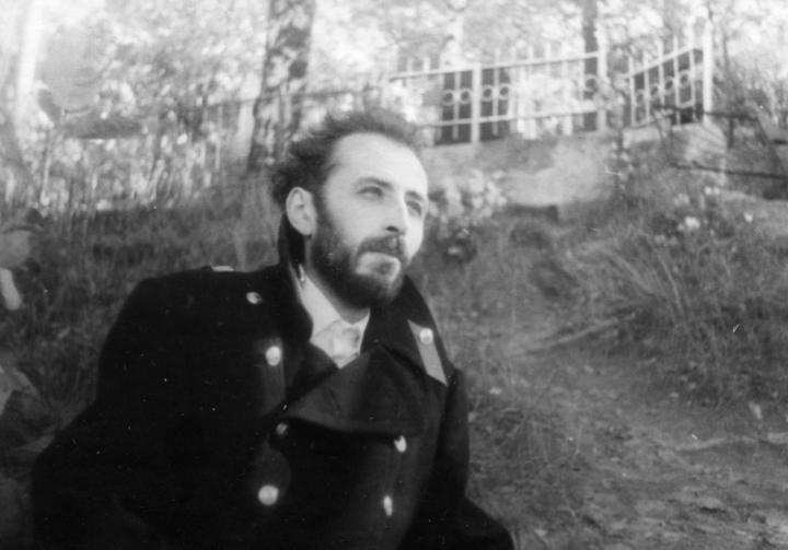 Above the Lake (Dmitri Frolov, 1995-2006)