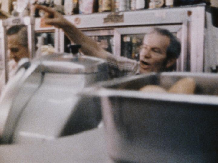 Jerry's Deli (Tom Palazzolo, 1976)