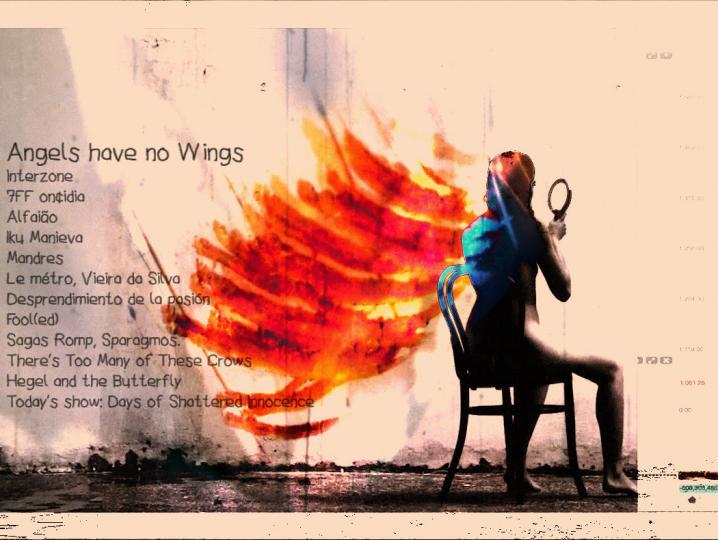 Pugnant Film Series: Angels have no Wings