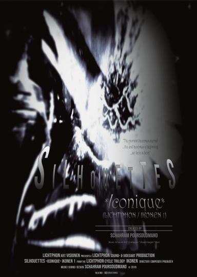 Silhouettes *Iconique* (LICHTPHON/IKONEN 1) Filmposter