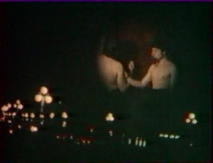 The Bigmoon Nights (1990-1993)