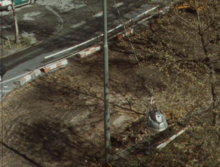 Baustelle - Anfangen und Aufhören (Theo Thiesmeier, 1991/1994)