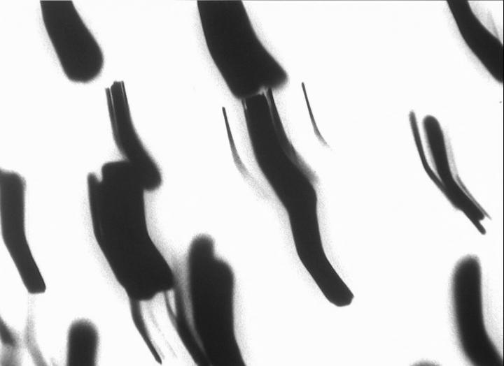 Molten Shadow (Bruce Wood, 1976)