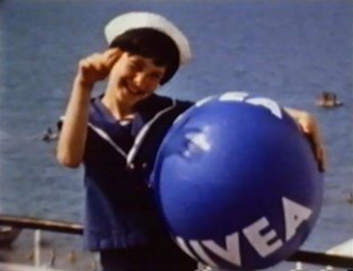 Adria - Holiday Films 1954-68 (School Of Seeing I), 1990