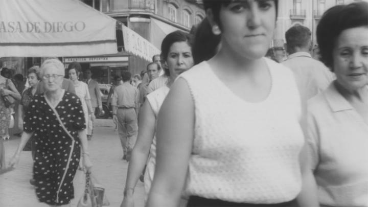 Objetivo 40º (Javier Aguirre, 1969)