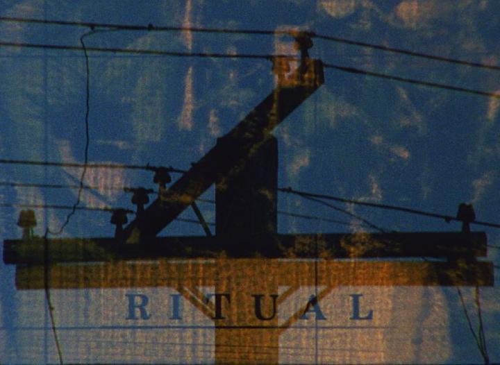 Ritual (Joseph Bernard, 1979)