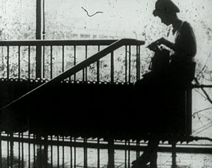 Umwege (Susanne Beyeler, 1968)