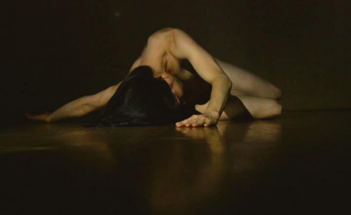Leda - Marissa Rae Niederhauser