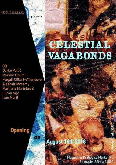 celestial vagabonds