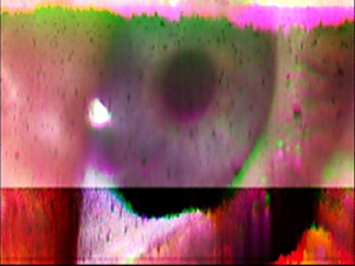 Destruction of an Image Sensor (Stephen Cornford, 2016)