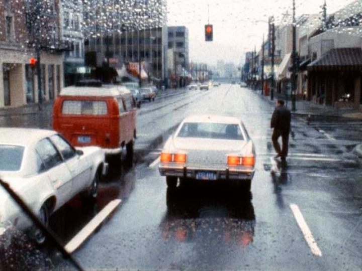 Seeing in the Rain (Chris Gallagher, 1981)