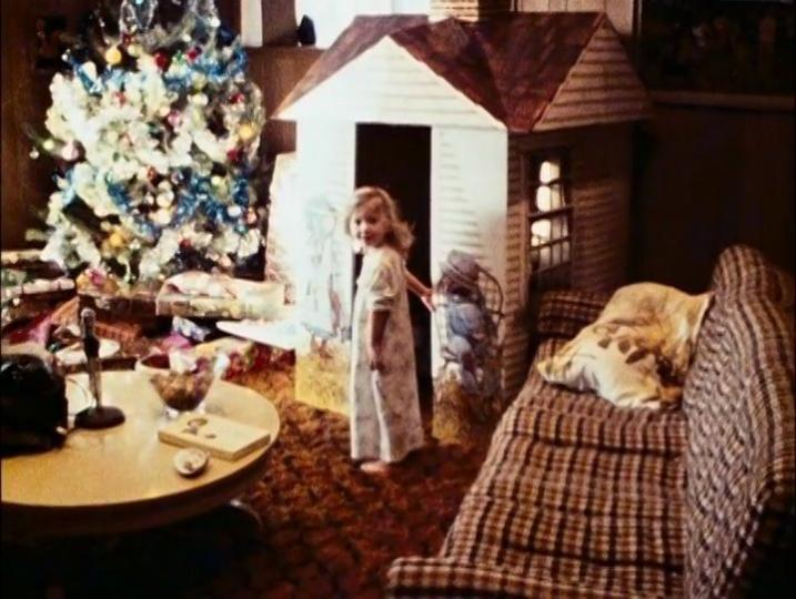 Home for Christmas (Rick Hancox, 1978)