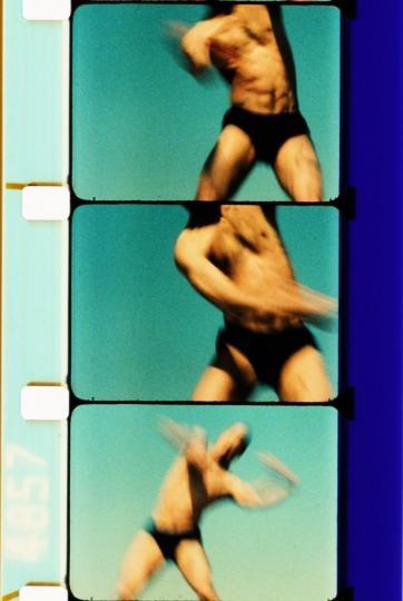 Pas de ciel (Teo Hernández, 1987)