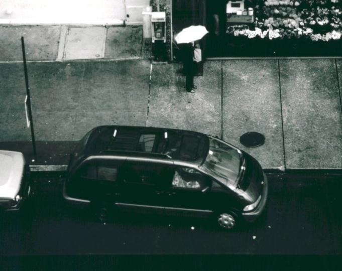 Sidewalk (Karl Kels, 2008)