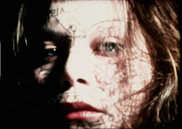 Double Labyrinthe (Maria Klonaris & Katerina Thomadaki, 1975-76)