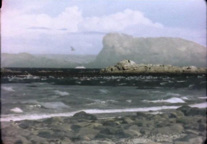 Sea Series #16 (John Price, 2014)