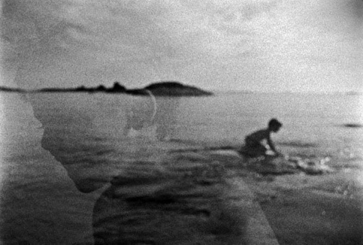 Sea Series #5 - Georgian Bay: a survey of littoral recreation (John Price, 2010)