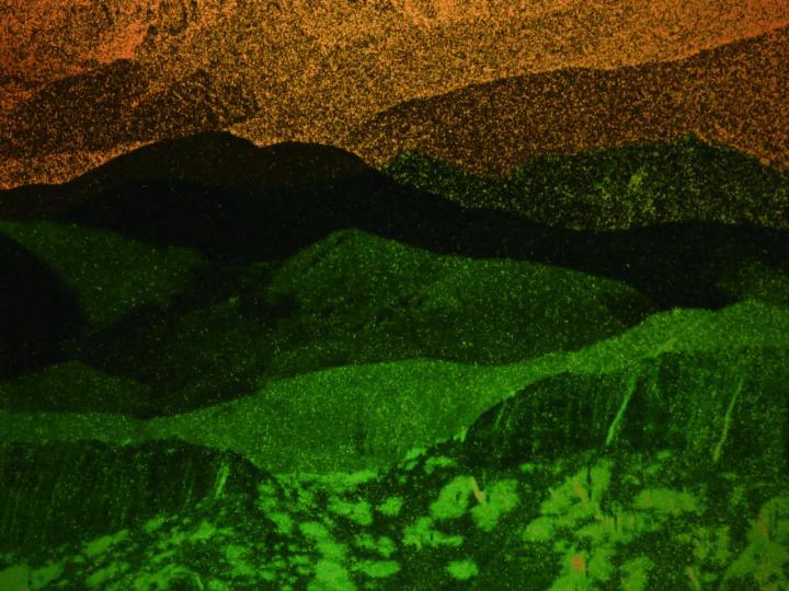 earthearthearth (Daïchi Saïto, 2021)